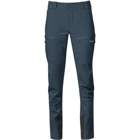 Bergans Rabot V2 Softshell Pants Women orion blue